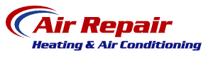 HVAC Furnace AC Air Conditioning Repair